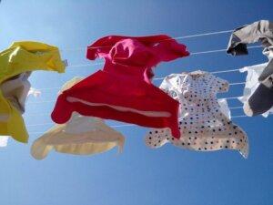 mosható pelenkák mosása