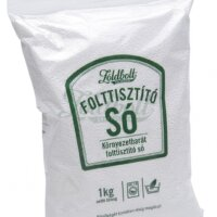 Nátrium perkarbonát - folttisztító só