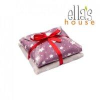 Ella's House mosható női betét -normál, csillagos