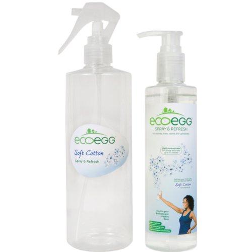 Ecoegg légfrissítő koncentrátum