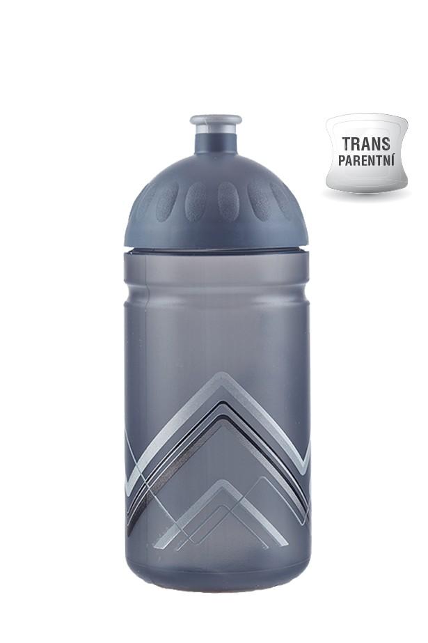 Hygi sportkulacs - 0,5 l - ezüst