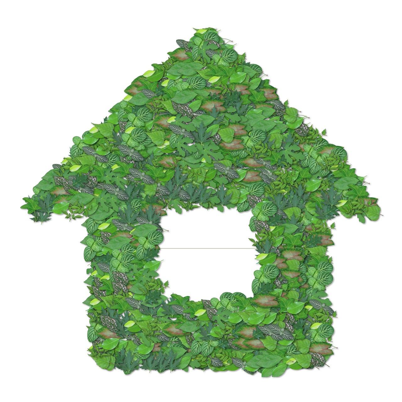 Öko háztartás