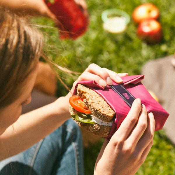 szendvicscsomagoló