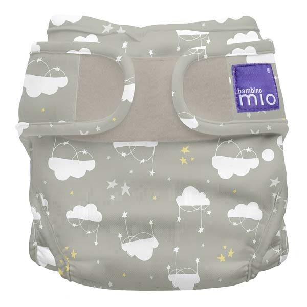 BambinoMio Miosoft külső MS1-CLO