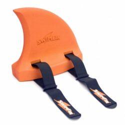 Swimfin cápauszony úszássegítő gyerekeknek - narancs