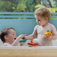 Játékok fürdéshez
