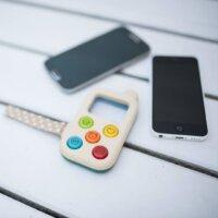 PlanToys - az első telefonom