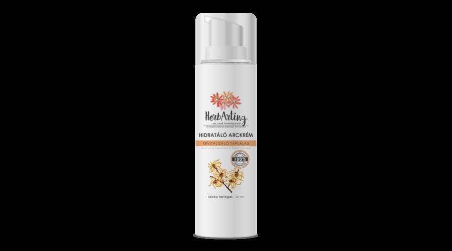 HerbArting hidratáló arckrém 30 ml