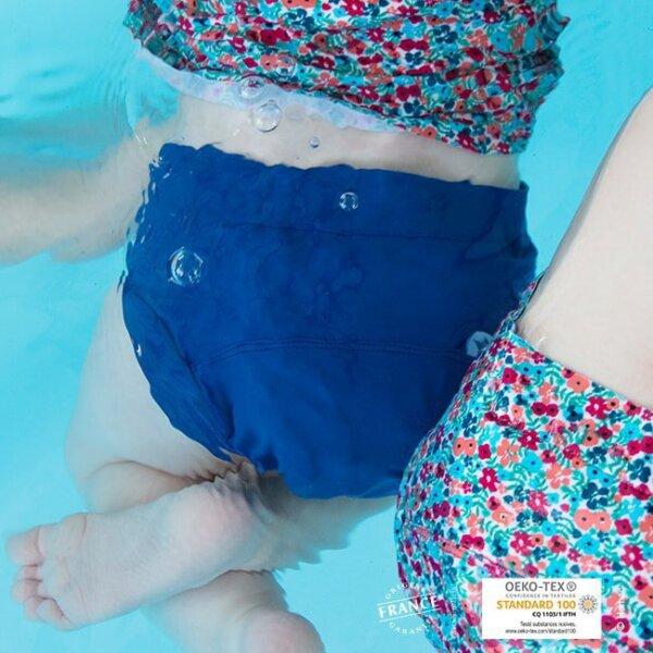 Hamac csónakos nappali és úszópelenka 2in1 - Nautilus