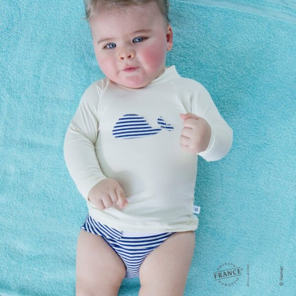 Hamac UV-szűrős úszópóló - Matróz