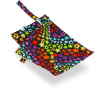 Petit Lulu pelenkatároló zsák - választható mintával