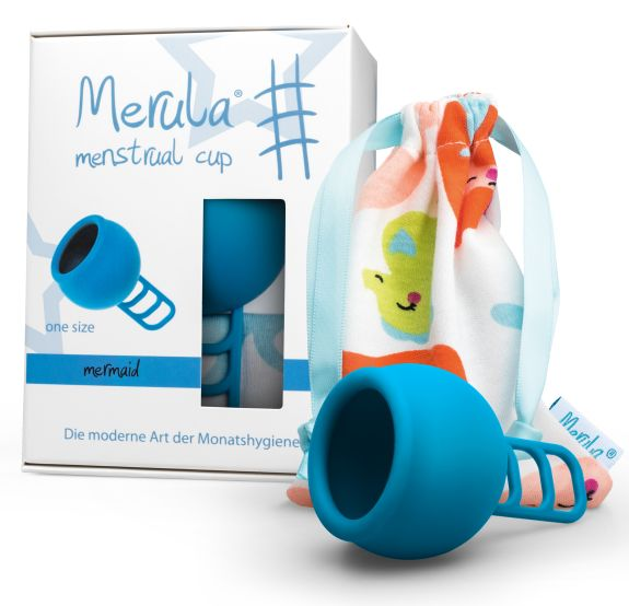 Merula intimkehely - Hableány
