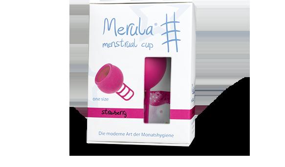Merula intimkehely - Eper