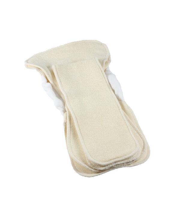 Petit Lulu SIO mosható pelenka - Erdei állatok