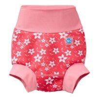 Happy Nappy mosható úszópelenka - Pink Blossom