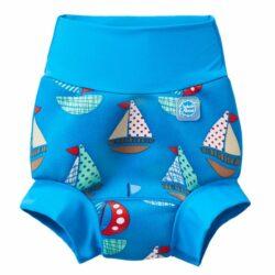 Happy Nappy mosható úszópelenka - Set sail