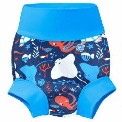 Happy Nappy mosható úszópelenka - Tengeri állatok