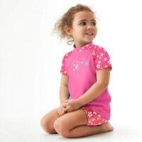 SplashAbout UV szűrős póló - Pink blossom