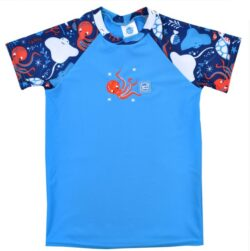 SplashAbout UV szűrős póló - Tengeri állatok