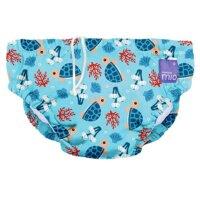 Bambinomio úszópelenka - Teknősök