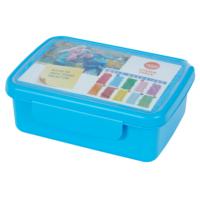Hygi doboz komplett - Kék