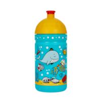 Hygi kulacs - 0,5 l - tengeri állatok