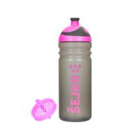 Hygi shaker - 7 dl - rózsaszín