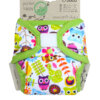 Petit Lulu AIO mosható pelenka - Boldog bagoly