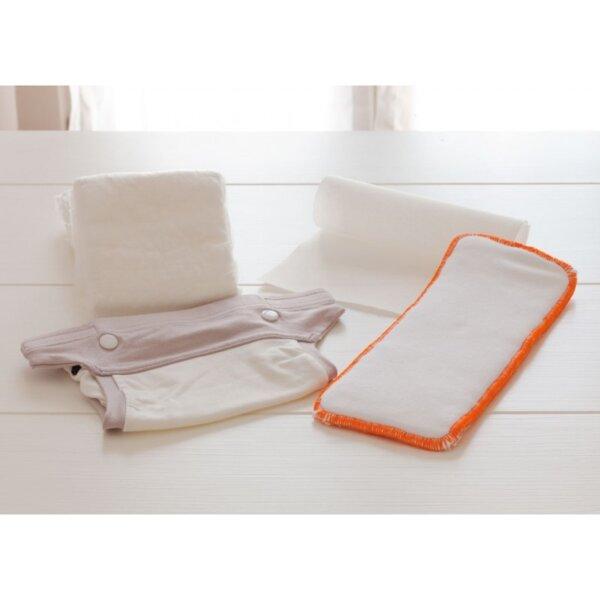 Culla di Teby csónakos mosható pelenka - Próbacsomag