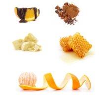 Csoki-narancs ajakápoló