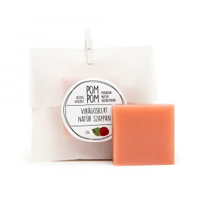 Mini szappan csomag illatfelhőben