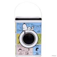 PEANUTS mosóporos doboz - Snoppy&Friends (15x15x20cm)