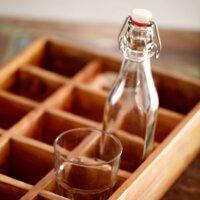 SWING csatos üveg (0.5 l)