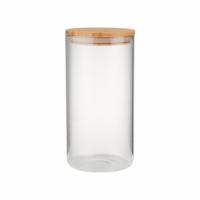 WOODLOCK üveg tároló - 1750 ml