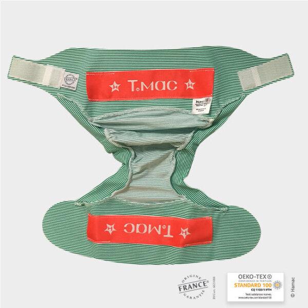 TMAC mosható pelenka külső - Gaston