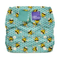 Bambino Mio MioSolo zsebes pelenka – Méhkaptár