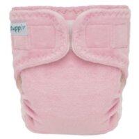 Puppi újszülött zsebes nadrágpelenka - Candy