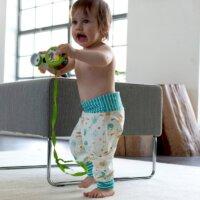 Culla di Teby egyméretes organikus nadrág - Tengeri világ