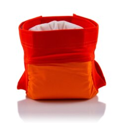 Culla di Teby csónakos mosható pelenka - Soft touch Nyár