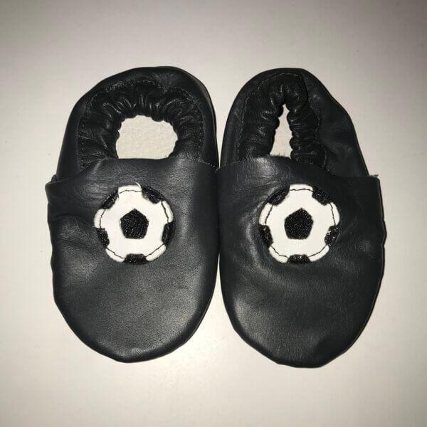 Maus puhatalpú cipő-szürke focis