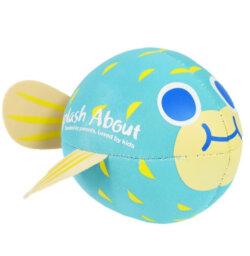 Neoprén Gömbhal Splash Balls - Kék