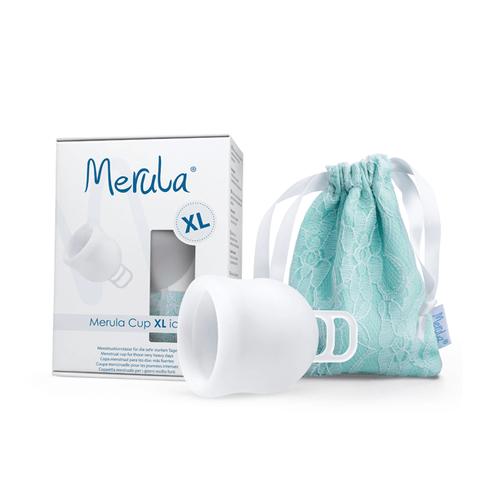 Merula intimkehely - XL Ice