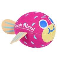 Neoprén Gömbhal Splash Balls - Lila