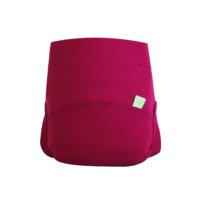 TMAC mosható pelenka külső - Pourpre