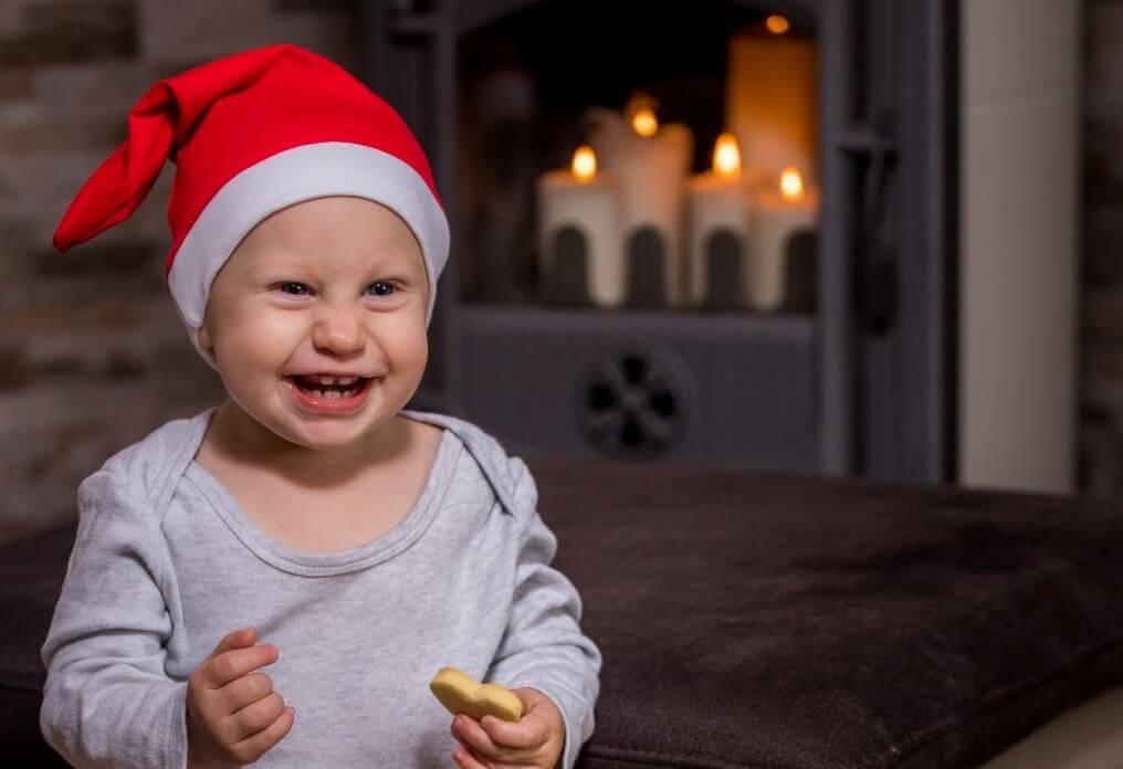 13 karácsonyi ajándékötlet babáknak
