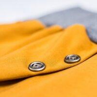 Temiti többméretes hordozós nadrág - Sárga