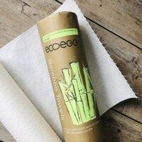 Ecoegg - Bambusz törlőkendő (20 db)