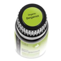 Bergamot Organic - Organikus Bergamot illóolaj (10 ml)