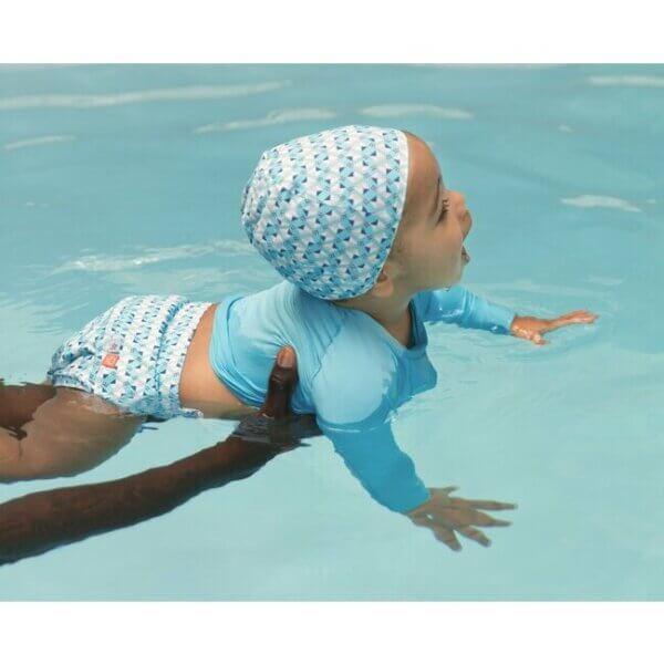 Hamac úszósapka - Bapteme de l'air