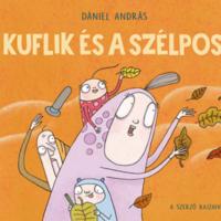 Dániel András: A kuflik és a szélposta